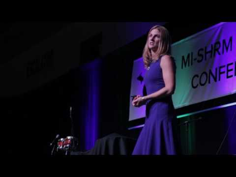 How to Spark Leadership - Angie Morgan