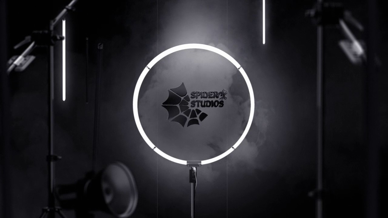 023-studio bulb Logo reveal