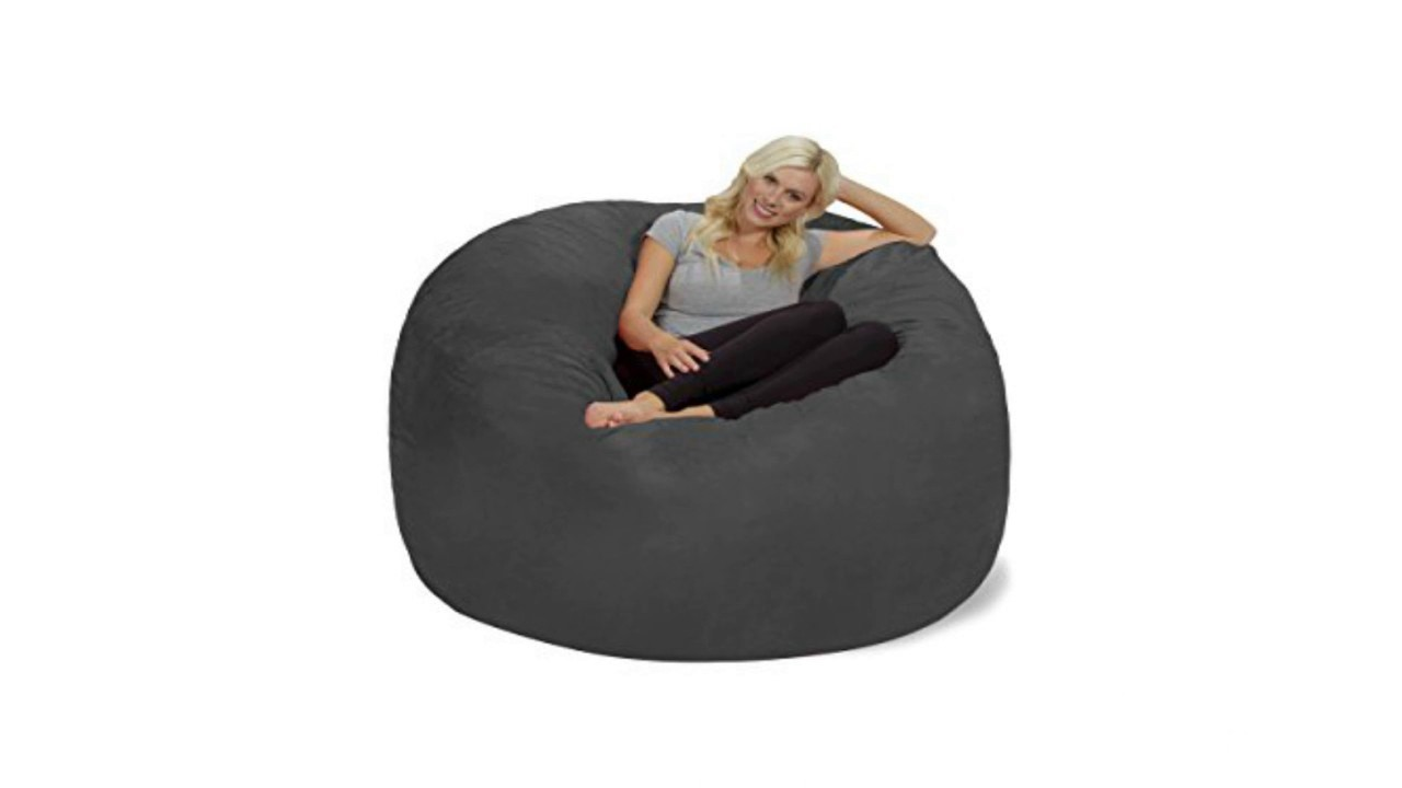 Top 3 Best Bean Bag Chair To Buy 2017
