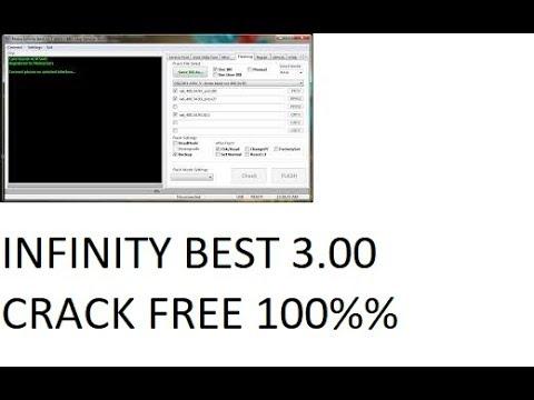 Infinity Best 3 00 Latest 100% crack 2018 Hindi/Urdu
