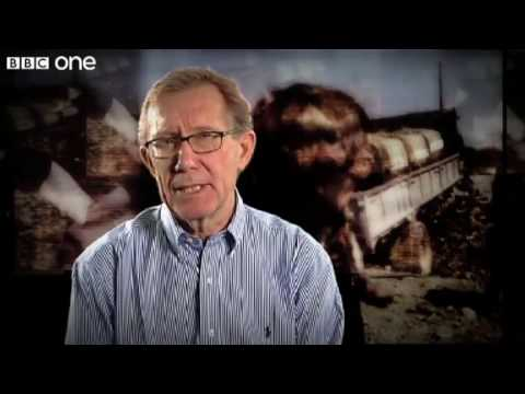 Panorama presents... Peter Taylor - BBC One