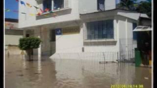 Enchente Barreiros e Palmares - PE
