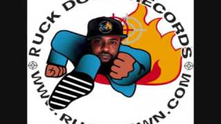Sean Price- Ruck down