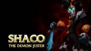Shaco: Champion Spotlight | Gameplay - League of Legends