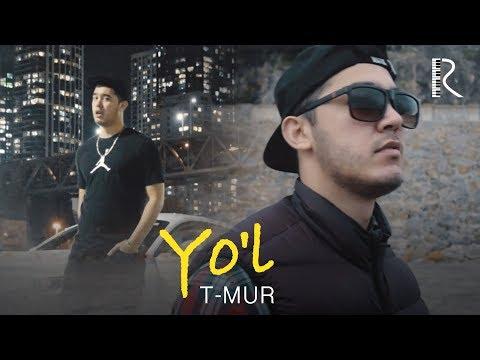 T-MUR - Yo'l   Т-МУР - Йул