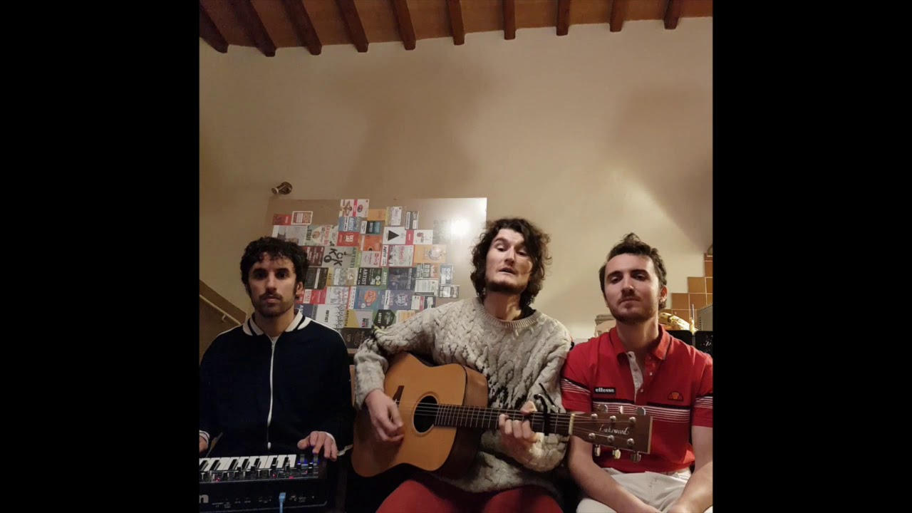 Street Clerks - Suite: Judy Blue Eyes - The Acoustic Sessions