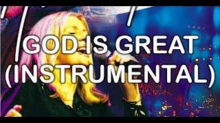 God Is Great (Instrumental) - Y๐u Are My World (Instrumentals) - Hillsong
