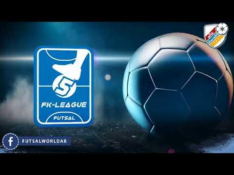 Download South Korea League (FK-League) - Round 15 - Jeonju MAG Futsal Club X Fantasia Bucheon Futsal Club