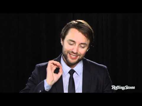 'Mad Men' Vincent Kartheiser on Pete Campbell