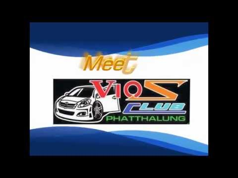 Meeting Vios Club Phatthalung