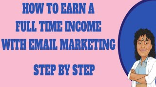 How To Earn Daily with Email Marketing Newbie Friendly Work from Home 2020