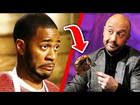 Top 10 Times Joe Bastianich DESTROYED MasterChef Contestants!