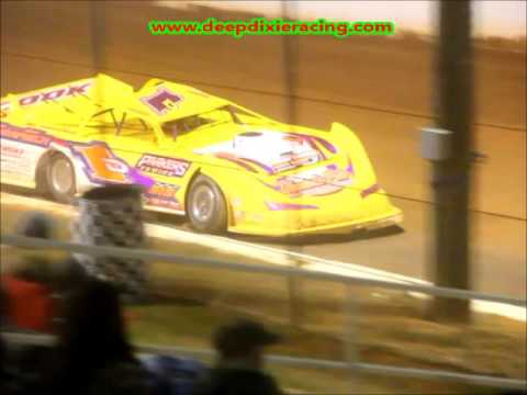 COCHRAN LATE MODELS SATURDAY NIGHT CRANK IT UP