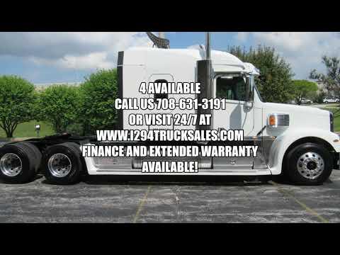 Download SOLD- 2016 Freightliner Coronado #A2791 NO ELD's / ELOGS REQUIRED!