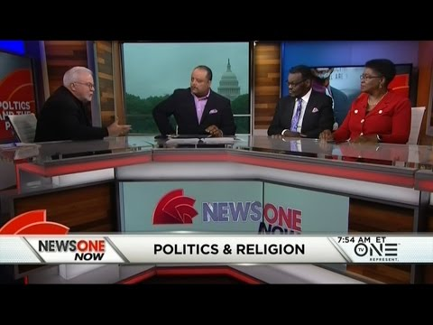 Are White Evangelicals Betraying The Global Body Of Christ By Ignoring Racism And Racial Bigotry?