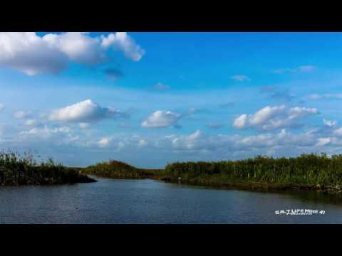 Tamiami Trail time lapse