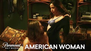 'Diana's Struggle for Control' Official BTS | American Woman | Paramount Network