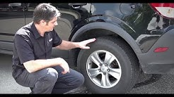 Tire Bounce