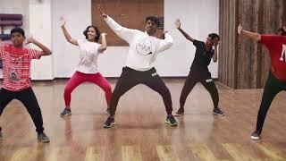 Rangtaari I Loveyatri I Dance choreography I