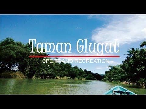 Taman Glugut Yogyakarta - Amazon Van Bantul