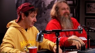 Extended Podcast Episode 102 Part 3, Giant Sized Man Thing: Comic Book Men