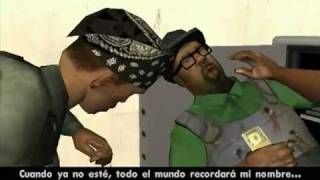 Repeat youtube video GTA San Andreas mision final en español parte 1