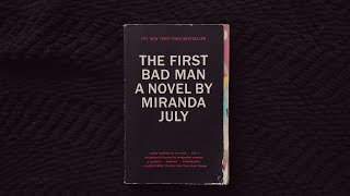 The First Bad Man -- TIPSY BOOK REVIEW w/ Rosianna!