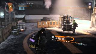 Tom Clancy's The Division Cheat Dark Zone.......