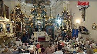 Spotkanie Rodziny Radia Maryja w Sanktuarium Najświętszej Krwi Pana Jezusa w Poznaniu