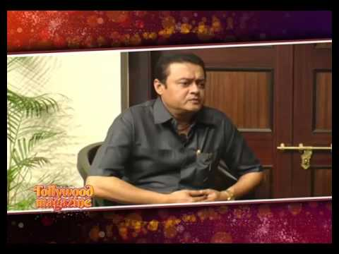 Saswata Chatterjee | Talks About  Tollywood INDUSTRY  |  Siti Cinema