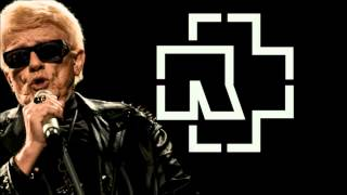 Heino - Sonne (Rammstein Cover) - German Lyrics