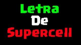 Descarga la letra de Clash Royale y Clash Of Clans de SuperCell (link en la descripción) por Mega