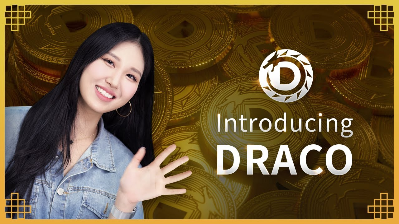 [MIR4] Introducing DRACO