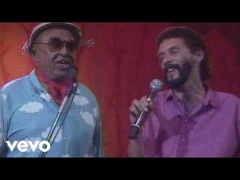 Luiz Gonzaga - Pense NEu ft. Gonzaguinha