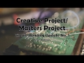 Download Creative Project/Masters Project - Circuit Bending Update 1 MP3 song and Music Video