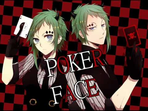 Gumi poker face dance
