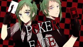 Poker Face- [Gumi] [Gumiya] Ver.