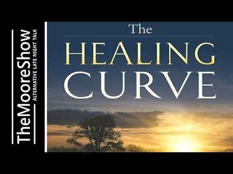 The Healing Curve - How to use every life experience, good or bad