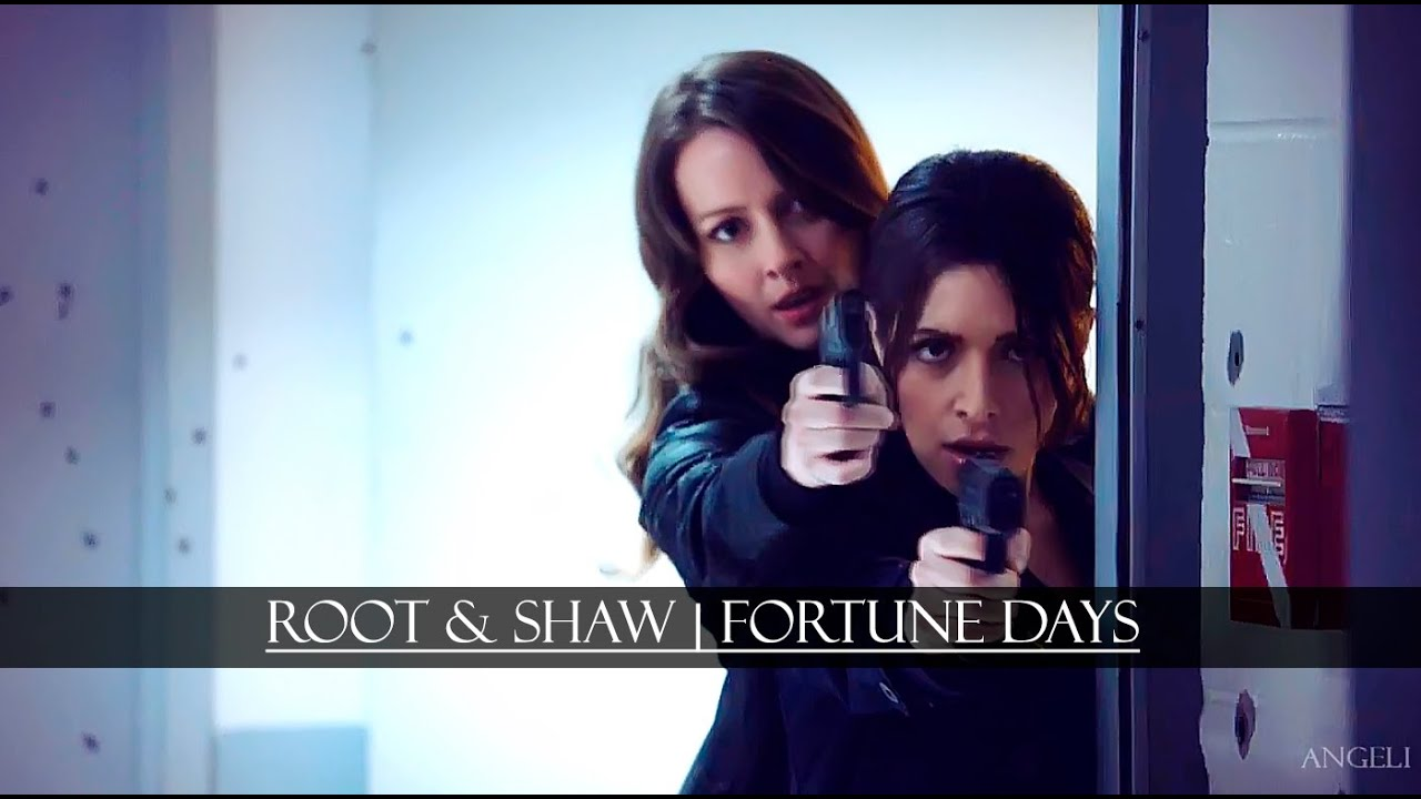 Root & Shaw   Fortune Days