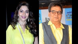Madhuri Dixit Controversy with Subhash Ghai: How she used & threw her Godfather