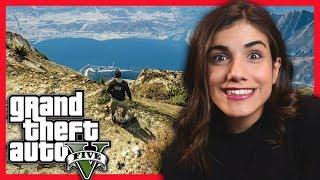 ΟΙ ΠΕΡΙΠΕΤΕΙΕΣ ΜΟΥ ΣΤΑ ΒΟΥΝΑ ΤΟΥ GTA 5 | GamerKonstantina