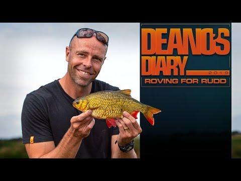 Roving For Rudd - Deano's Diary