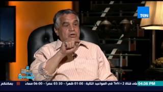 ماسبيرو | Maspiro - لقاء الاعلامي سمير صبرى مع ابن الفنان الكوميدى محمود شكوكو