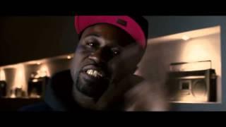Havoc Ft. Prodigy (Mobb Deep) - Uncut Raw (Official Music Video)