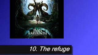 Pan´s Labyrinth Soundtrack 10. The refuge
