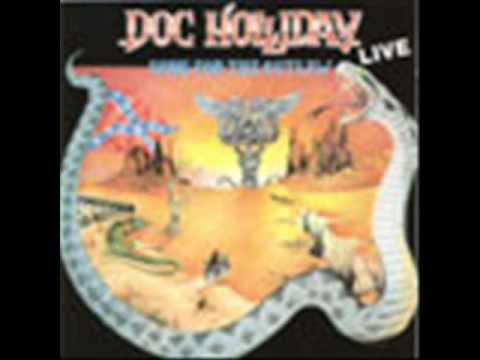 Doc Holliday Lonesome Guitar