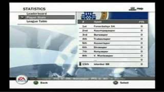 """""""FIFA 08"""" Game Modes : The Game Modes of """"FIFA 08"""""""