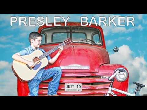 Presley Barker Guitar Prodigy | NC Now | UNC-TV