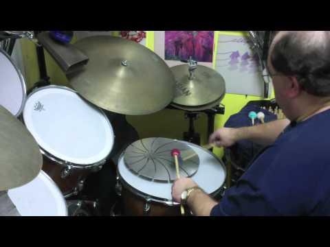 Hadphoon Demo from The Drum Exchange