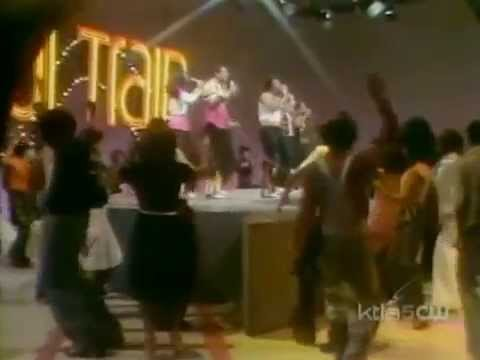 The 5th Dimension - Harlem (Soul Train 1974)